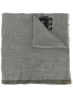 платок с принтом Junya Watanabe Comme Des Garçons Man