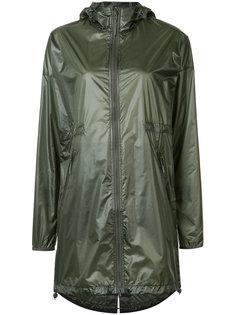 удлиненная куртка с капюшоном Canada Goose