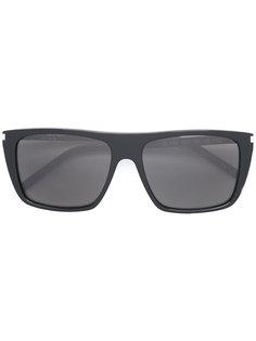 солнцезащитные очки SL 156 Saint Laurent Eyewear