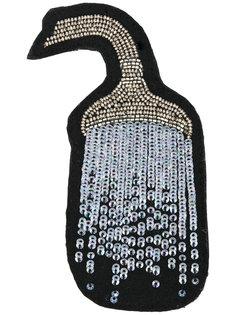нашивка на сумку Shower Olympia Le-Tan