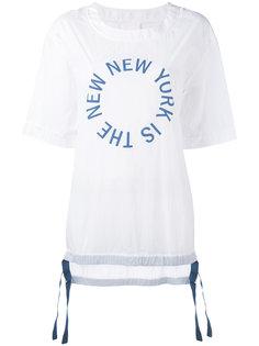 рубашка The New New York DKNY