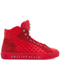 хай-топы California  Philipp Plein
