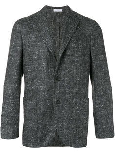 тканый пиджак Boglioli