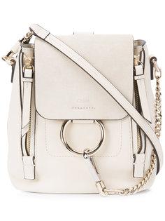 рюкзак Mini Faye Chloé