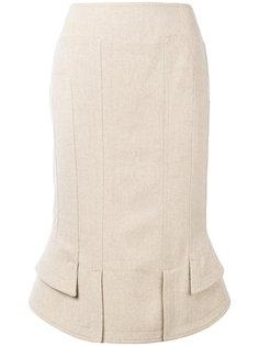 юбка-карандаш Tom Ford
