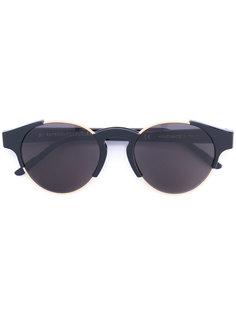 солнцезащитные очки в круглой оправе Retrosuperfuture