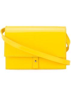 сумка через плечо с откидным клапаном Pb 0110