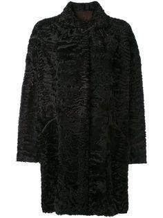 пальто Hyrmes  Liska