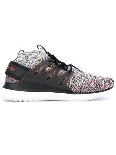 кроссовки Tubular Nova Primeknit Adidas