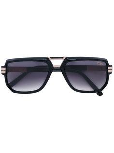 солнцезащитные очки с квадратной оправой Cazal