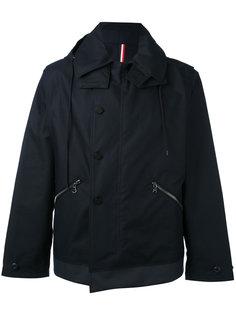 легкая куртка-дождевик Moncler