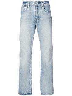 расклешенные джинсы 501 Levis