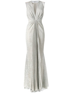 вечернее платье Nominee Talbot Runhof