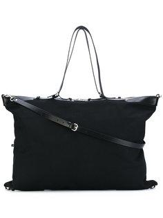 квадратная сумка на плечо  Saint Laurent