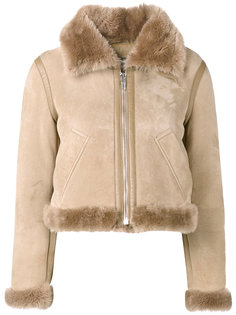 куртка Bombardier Balenciaga