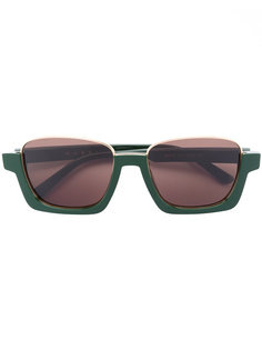 солнцезащитные очки Marni Crop Marni Eyewear