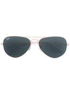 солнцезащитные очки-авиаторы RB3025 Ray-Ban