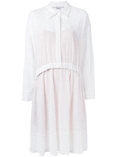 платье-рубашка Stella McCartney