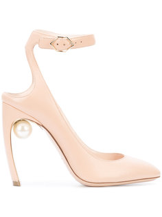 Туфли-лодочки телесного цвета – купить в интернет-магазине   Snik.co ... 0c69936b09c