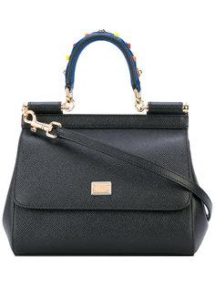 мини сумка Sicily Dolce & Gabbana