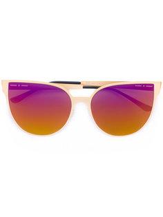 солнцезащитные очки с градиентным эффектом Italia Independent