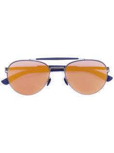 солнцезащитные очки Mylon Sun Sloe Mykita