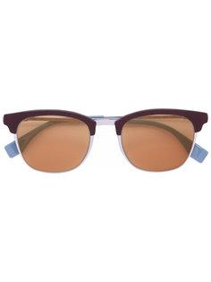 солнцезащитные очки Qbic Fendi Eyewear