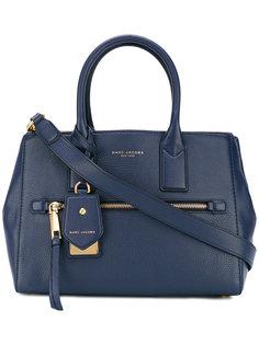 сумка-тоут с верхними ручками Marc Jacobs