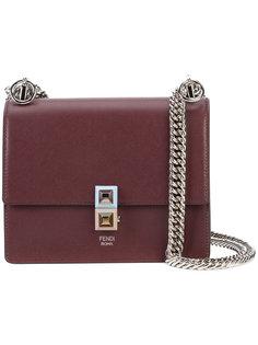 маленькая сумка Kan I Fendi