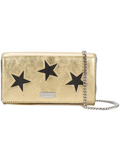 сумка со звездами Stella McCartney