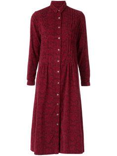 платье-рубашка À La Garçonne