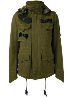 куртка-карго M65 Coach