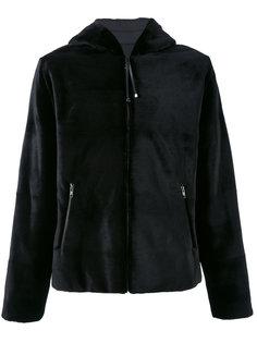 куртка с капюшоном Liska