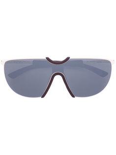солнцезащитные очки Mylon Hybrid Aloe Mykita