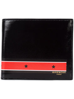 кошелек со звездами Givenchy