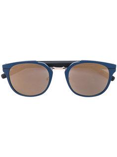 квадратные солнцезащитные очки Dior Eyewear