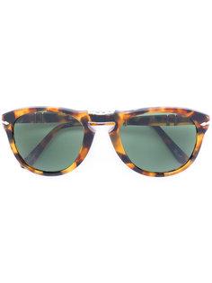 солнцезащитные очки в оправе формы кошачий глаз Persol