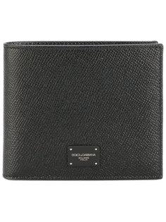 раскладной кошелек Dolce & Gabbana