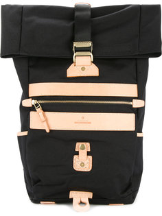большой двухцветный рюкзак  As2ov
