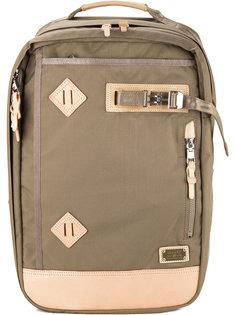 прямоугольный рюкзак As2ov