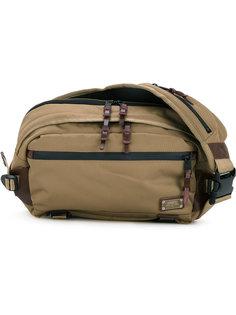 сумка с двойной молнией As2ov