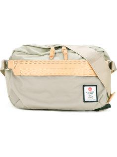 нейлоновая поясная сумка Hidensity Cordura As2ov