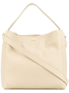 сумка-тоут мешковатого кроя Furla