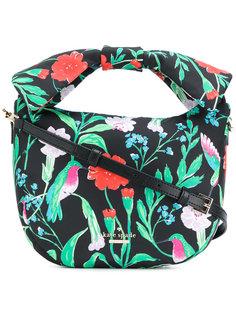 сумка Jenny с цветочным принтом Kate Spade