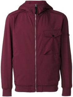 куртка с накладными карманами Stone Island