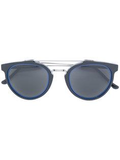 солнцезащитные очки с металлическим мостом Retrosuperfuture