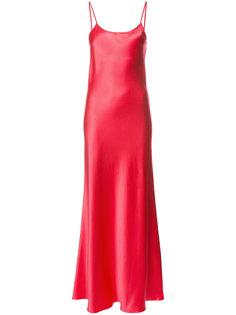 платье-комбинация Liquid Voz