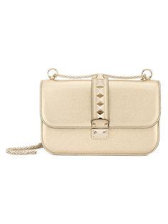 сумка на плечо Valentino Garavani Glam Lock Valentino
