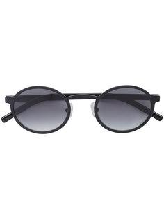 круглые солнцезащитные очки Blyszak