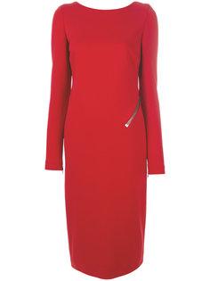 облегающее платье Tom Ford